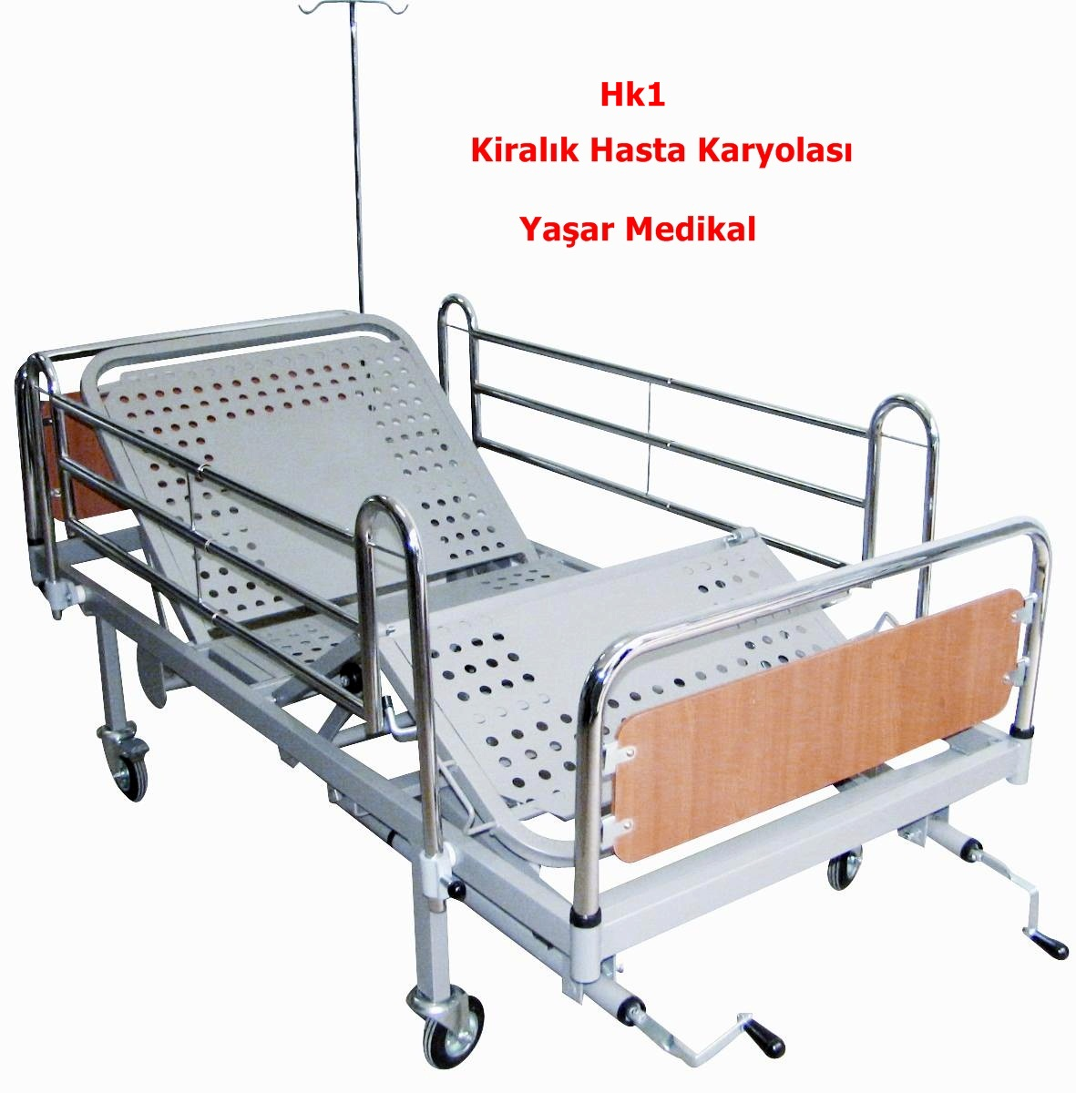 Hasta Karyolası Adana